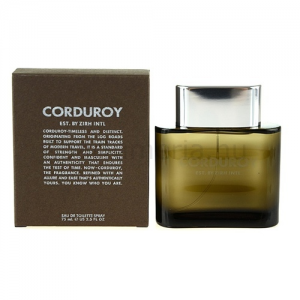Zirh Corduroy EDT 75 ml