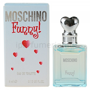 Moschino Funny! EDT 4 ml