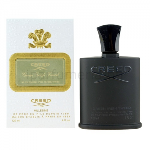 Creed Green Irish Tweed EDP 120 ml