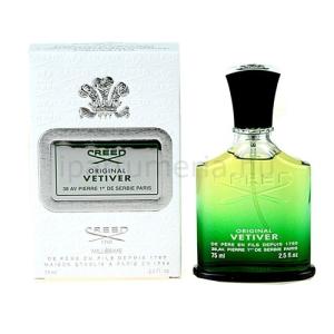 Creed Original Vetiver EDP 75 ml