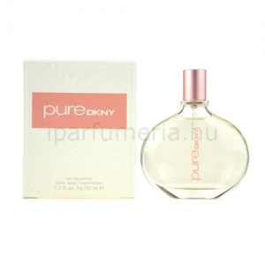 DKNY Pure A Drop of Rose EDP 50 ml