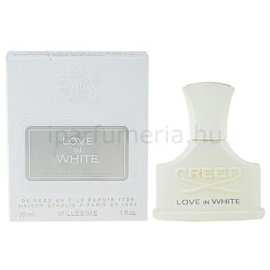 Creed Love in White EDP 30 ml