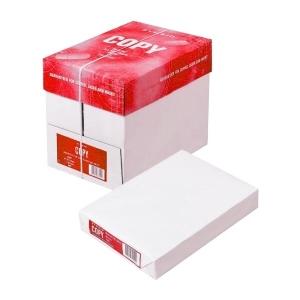 COPY PAPER A/4 80G/M2 FÉNYMÁSOLÓPAPÍR 500 lap/csomag