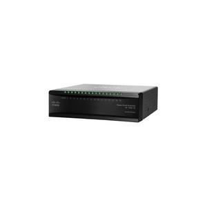 Cisco Systems Cisco SF100D-16 16-Port 10/100 Desktop Switch
