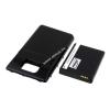 Powery Utángyártott akku Samsung SHW-M250L 3200mAh fekete