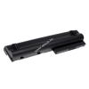Powery Utángyártott akku Lenovo IdeaPad S10-3 M33D3UK fekete