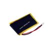 Powery Utángyártott akku Plantronics Headset típus ED-PLN-6439901