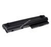 Powery Utángyártott akku Lenovo IdeaPad S10-3 064757M fekete lenovo notebook akkumulátor