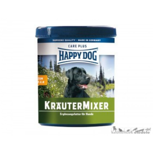 HAPPY DOG Krauter-Mix