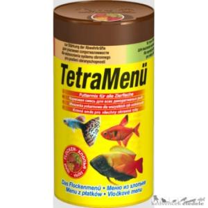 TetraMin menü 100 ml