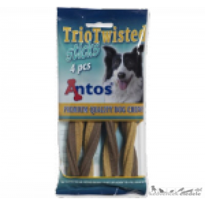 Antos trio twisted sticks 4db