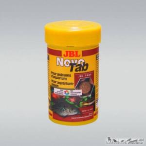JBL NovoTab hal eleség, 100ml