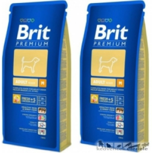 Na Brit Premium Medium Adult
