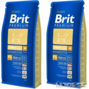 Na Brit Premium Medium Adult