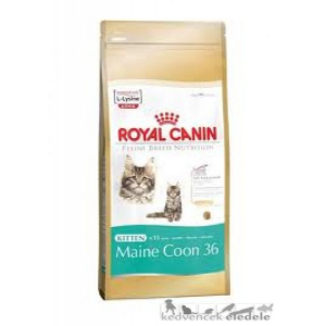 ROYAL CANIN cica KITTEN 36 10kg