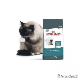 ROYAL CANIN cica  INTENSE HAIRBALL 2kg