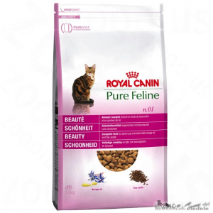 Royal Canin PURE Feline n.01 beauty 300gr