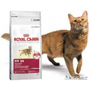 ROYAL CANIN cica FIT32 15kg