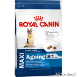 ROYAL CANIN kutya   MAXI MATURE 4kg