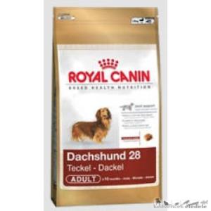 ROYAL CANIN kutya Dachshund 500g