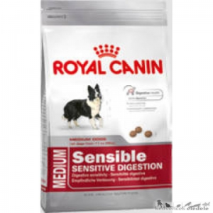 ROYAL CANIN kutya  MEDIUM SENSIBILE 4kg