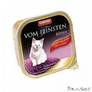 Animonda vom Feinsten 100g 83220 kitten marha