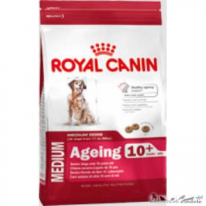 ROYAL CANIN kutya MEDIUM MATURE 4kg