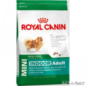 ROYAL CANIN kutya MINI INDOOR 500gr