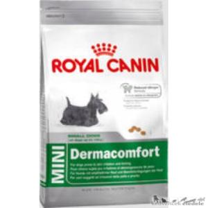 ROYAL CANIN kutya MINI dermacomfort 2kg
