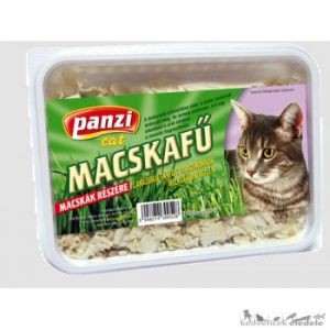 Panzi cicafű