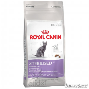 Royal Canin STERILISED 2kg
