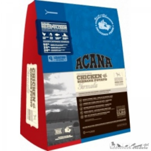 Acana Chicken & Potato 18kg