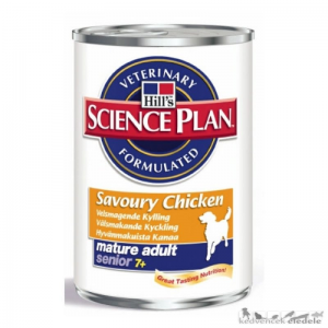 HILL'S Science Plan Canine Mature Adult Chicken