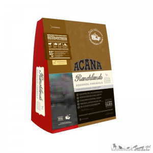 Acana Ranchlands Dog gabonamentes 13kg