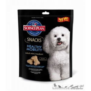 HILL'S Science Plan Snack Canine Adult Mini/Medium Healthy Mobility