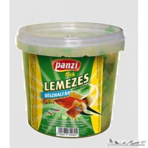 Panzi 1L lemezestáp