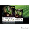 H.exo-terra 2660 forest szett