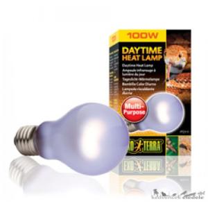 EXO-TERRA 2111 DAY TIME HEAT LAMP 100W izzó