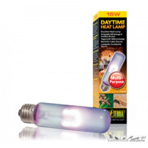 EXO-TERRA 2100 DAY TIME HEAT LAMP 15W izzó