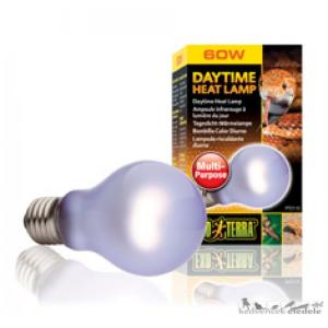 EXO-TERRA 2110 DAY TIME HEAT LAMP 60W izzó