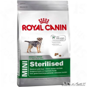 Royal Canin Mini Sterilized 1,5 Kg