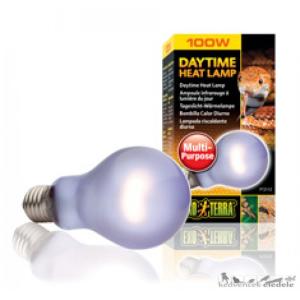 EXO-TERRA 2112 DAY TIME HEAT LAMP 100W izzó