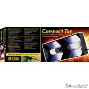 Exo Terra 2226 COMPACT TOP SMALL Világítás