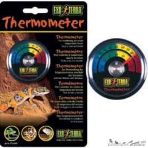 EXO TERRA 2465 THERMOMETER hőmérő