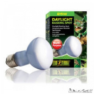 EXO TERRA 2195 DAY LIGHT BASKING SPOT LAMP 25W izzó