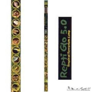 EXO TERRA 2163 Repti Glo 5.0 30W 90cm fénycső