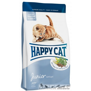 HAPPY CAT Fit&Well Junior