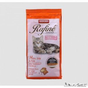 Animonda Rafiné cross 400g 83530 kitten