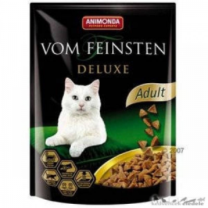 Animonda Vom Feinsten kittene 250g 83751 adult