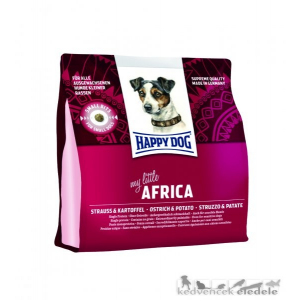 HAPPY DOG Supreme My Little Africa